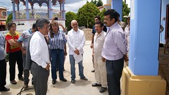 Gobierno de Oaxaca, Centro de Interpretación Temática, salvaguarda del patrimonio cultural de San Pedro Ixtlahuaca - SECULTA