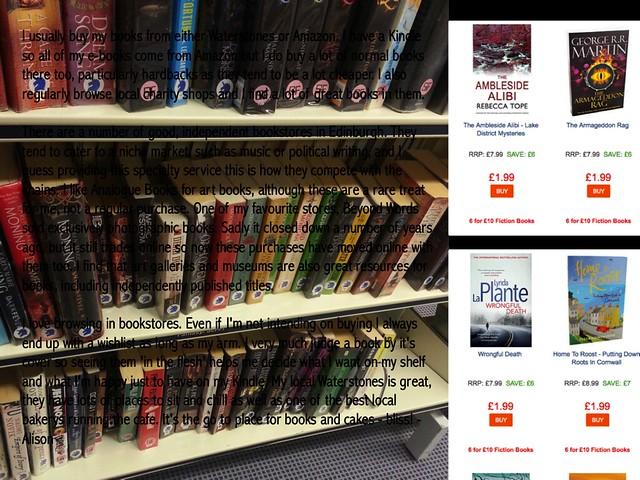 bookshops 12 alison