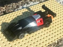 Tiny Turbo Custom
