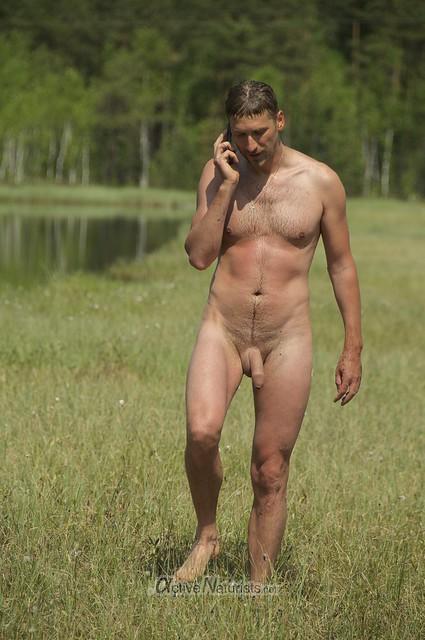 naturist 0001 Sima, Moscow oblast, Russia