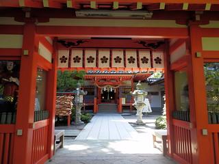 金沢神社|Kanazawa Shrine