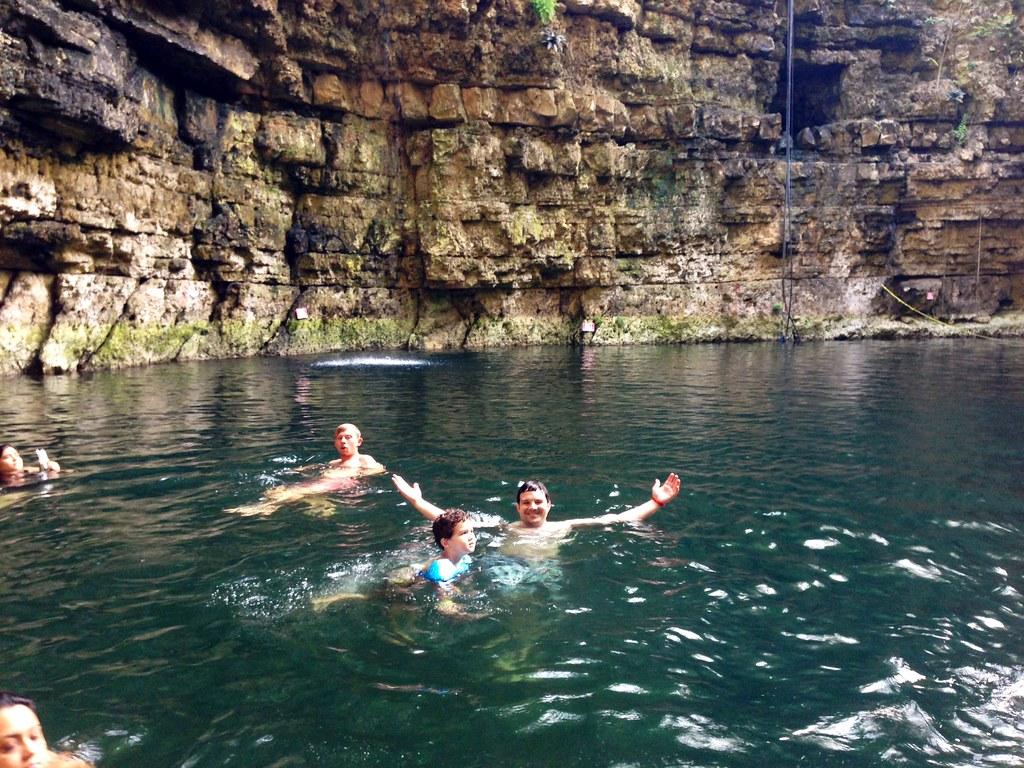 Cenote 7