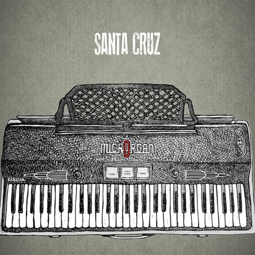 Santa Cruz - MicrOrgan