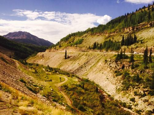 railroad colorado silverton durango durangosilvertonnarrowgaugebranchofthedenverriograndewesternrailroad
