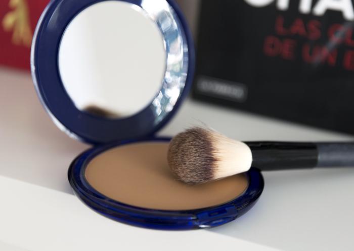 beautips barbara crespo maquillaje sencillo simple makeup shiseido orlane beautips.com fashion blogger blog de moda