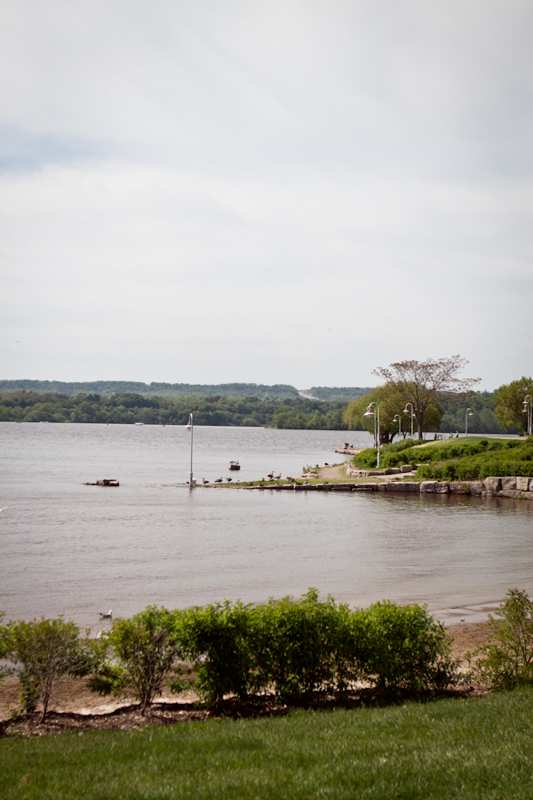 Hamilton Bay Front