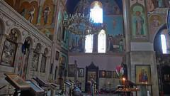 Cerkiew Sioni, Tbilisi.