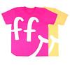 FFU Event T-shirts