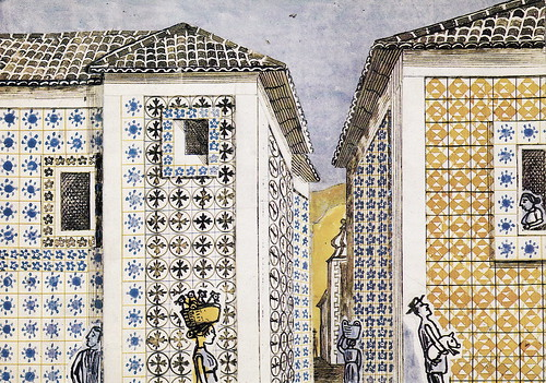 portugal by edward bawden
