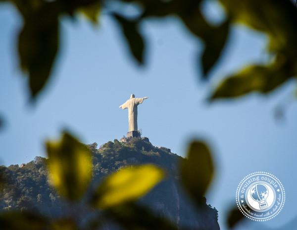 The Best Views in Rio Christ the Redeemer Statue Rio de Janeiro
