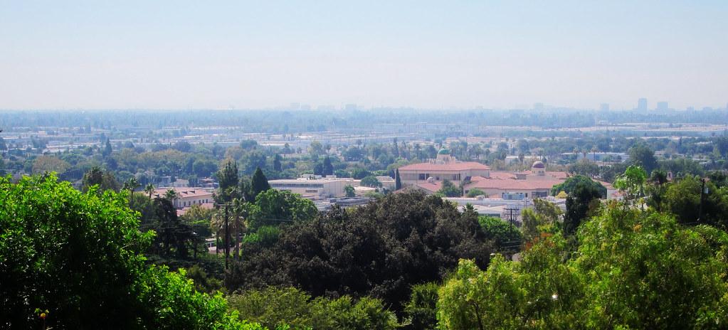 Brea Dam Orange County California Tripcarta