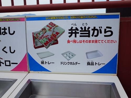 便當盒的資源回收分類說明