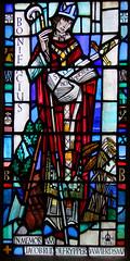 St Boniface