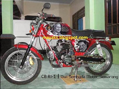 cb500c