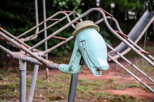 Creepy Playground-007