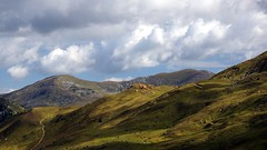 WeatherMaker posted a photo:	... almost a bit like the Highlands :-)