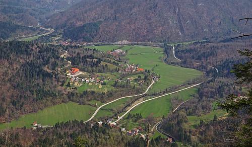croatia gorskikotar svetagora gerovo smrečje dolinarijekačabrankeikupe