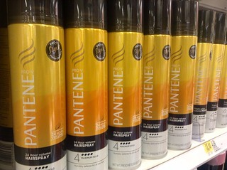 Pantene Pro-V Style, 24 hour Hair Spray | by JeepersMedia