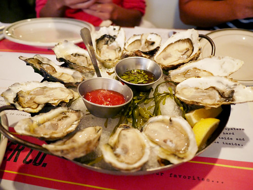 09-03 L&W Oyster Company