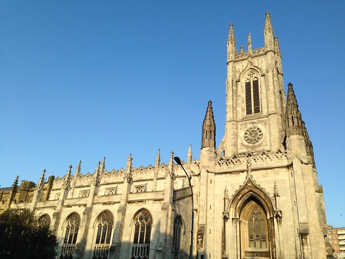 St. Peter's Church, Brighton