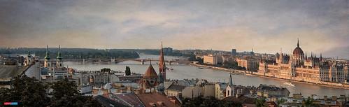 a quién le importa si el Danubio no es azul!