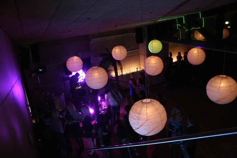 Copenhagen party