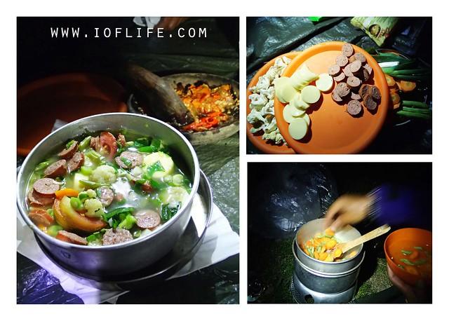 Sup Sosis