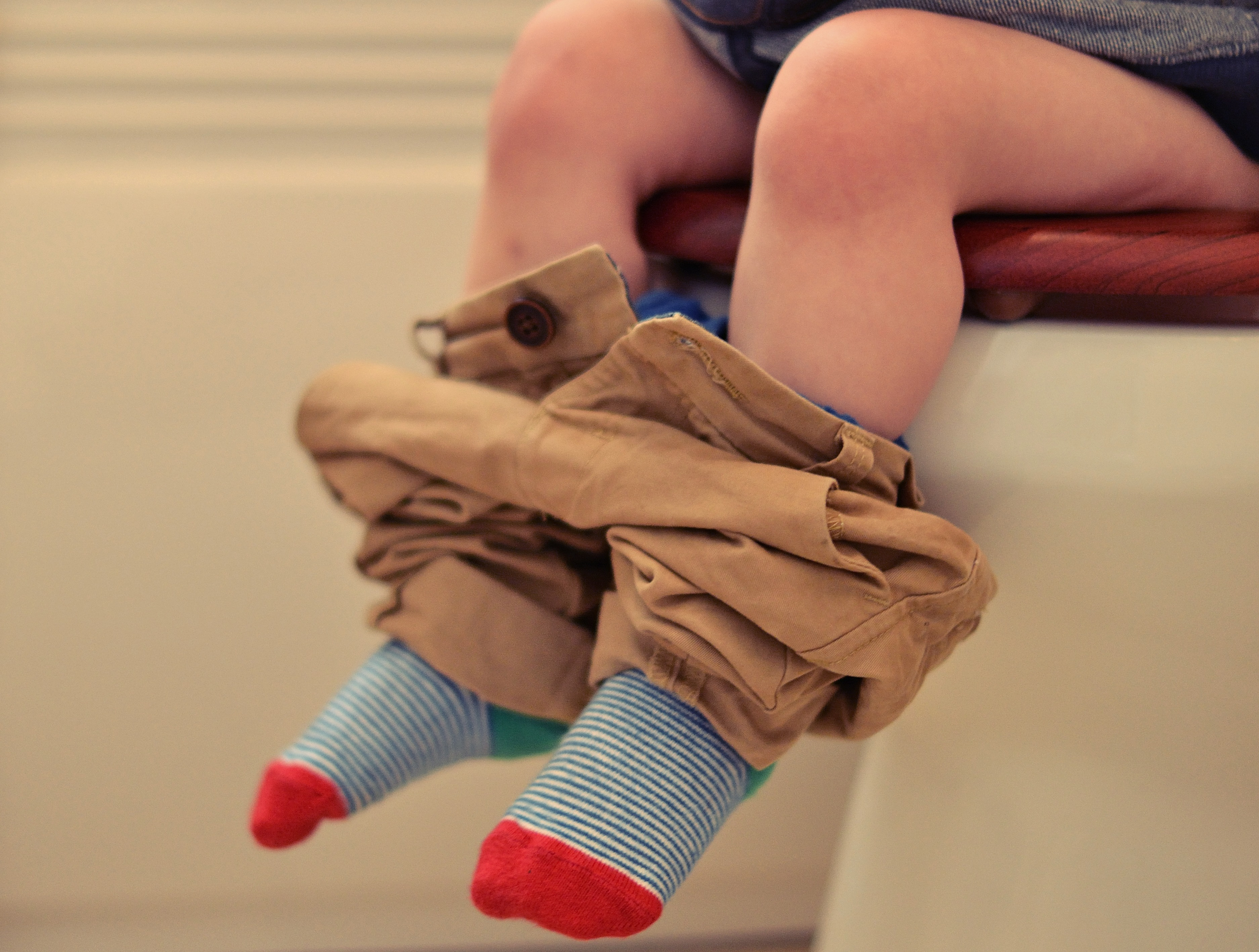 Potty training tips for toddlers.