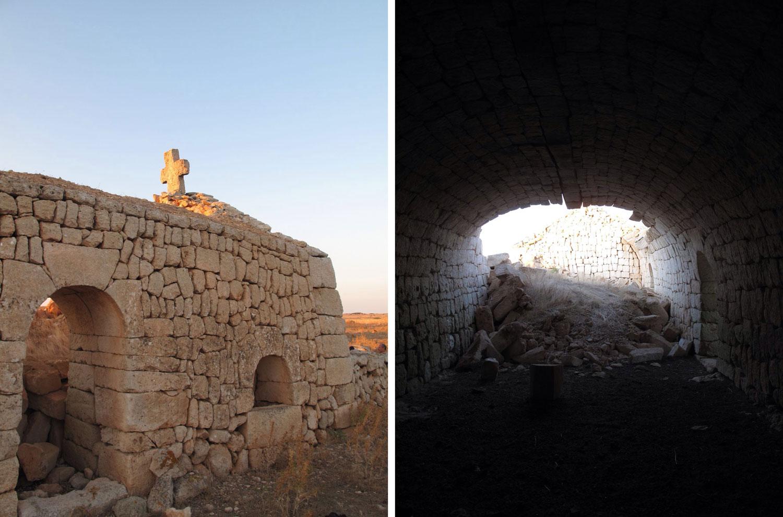 reharq_Societat Històrico Arqueològica Martí i Bella_visita_Pont de Sa Creu