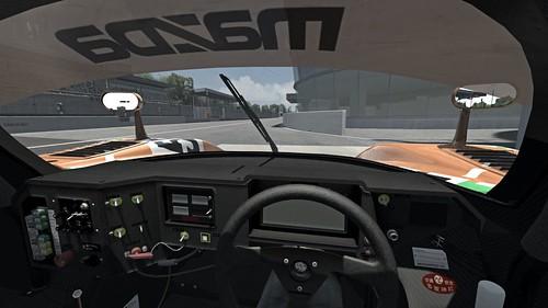 Assetto Corsa Mazda 787B