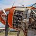 Lockheed PV-2 Harpoon BuNo 37550 N7251C by Pasley Aviation Photography