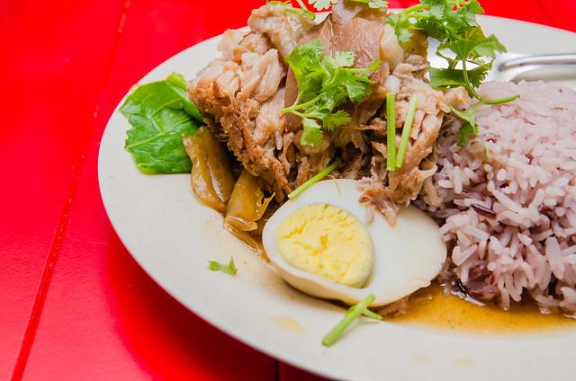 Frame Thai (formerly Lai Thai) Thai Food and Market at Happy Mansion, Seksyen 17 Petaling Jaya