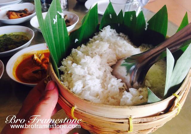 Restoran Simpang Tiga Medan