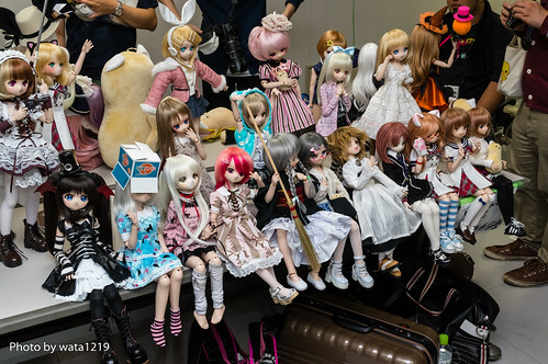 [DollShow41] Off-line Meeting(19)
