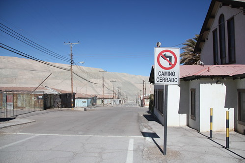 中國銅礦需求不休 智利環境惡化不止