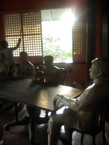 Gat Andres Bonifacio Trial House Repair and Renovation