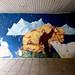 mural na savici I
