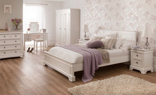If. Add a touch of chic to your home with French furniture   Homes