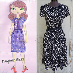 marquette dress