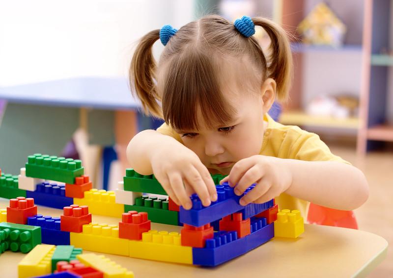 玩對玩具,孩子溝通能力一級棒!