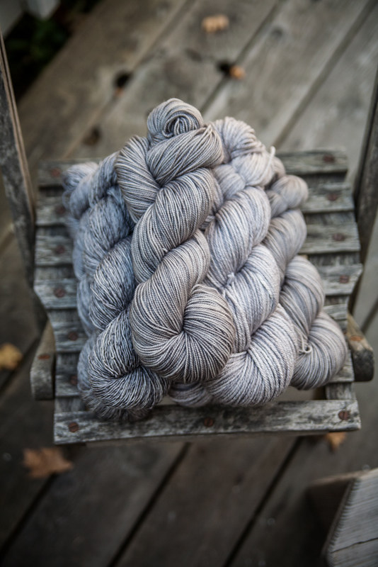 New Colorway~ Lutra