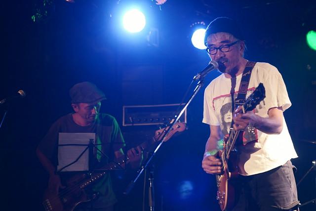 ファズの魔法使い live at Outbreak, Tokyo, 26 Sep 2014. 122