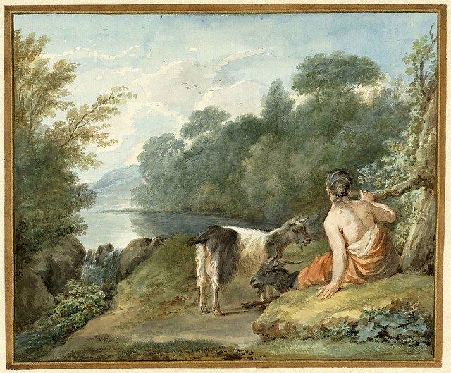 002-Aert Shouman- Rijksmuseum