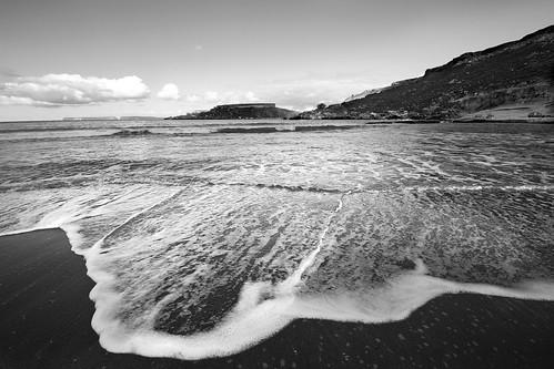 blackwhitephotos blackandwhite blackandwhitephotos blackwhite bw bn malta gnejnabay gnejna beach wave