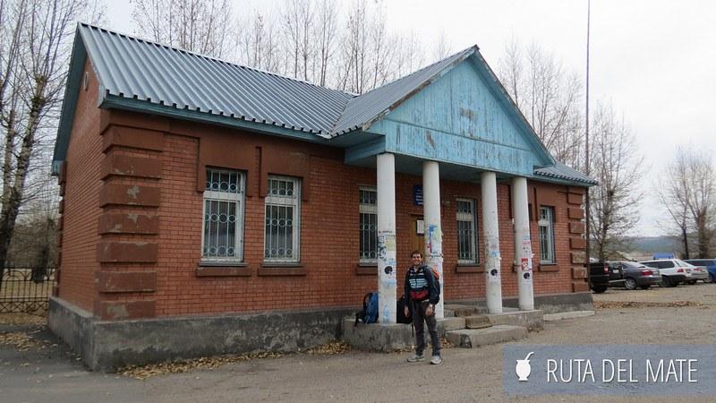 Cruce Frontera Rusia Mongolia (1)