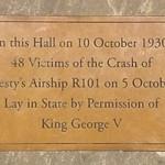 George V 的形象. openplaques:id=42558