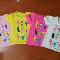 #babygap #gap #cotton #tee #tshirt #pretty #prettygirls #princesses #girls #princess #babygirls #sweet #kidsfashion #rabbit #pet #cute #accessories #бренд #детскаяодежда #оптом #wholesale #ملابس_اطفال #موسم_الشتاء #الجملة ~~~~ ,❤⭐👕:thumb
