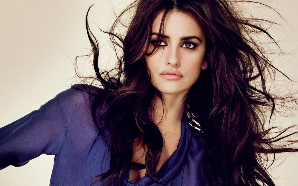 Penelope Cruz Desktop Wallpapers