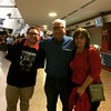 This one's from last weekend. I went with my folks to see @the_lewis_black on his #rantwhiteandbluetour