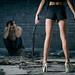 <p>Models: Lāsma Kalnāja &amp; Ben O`Brien</p>